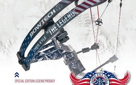Bowtech Supporting Veterans With Special Chris Kyle Bow Auction