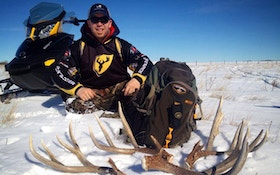 Proven Benefits, Basic Tips for Hunting Shed Antlers