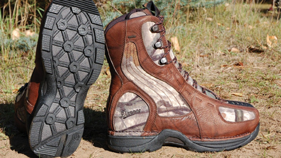 Best Cold-Weather Hunting Boots