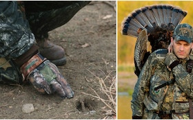 Deer and Turkey Tip: Killing 2 Birds With 1 Stone