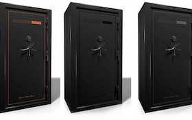 AR-50 American Rebel Gun Safe