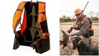 Chief Upland Customizable Over-Under Hunting Vest