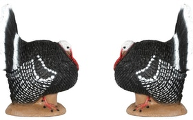New Strutter Turkey 3-D Target from Delta McKenzie