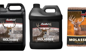 Evolved Habitats Molasses