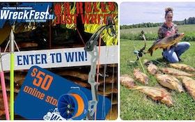 6th Annual Fin-Finder WreckFest Online Bowfishing Contest Returns