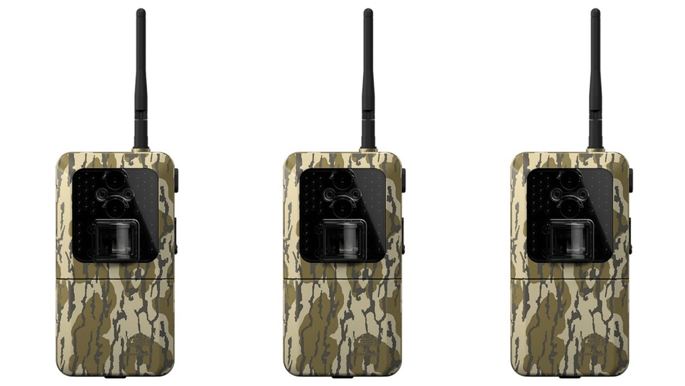 Wildgame Innovations Insite Air Game Scouting Camera
