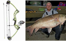 First Look: New Muzzy Vice Bowfishing Kit