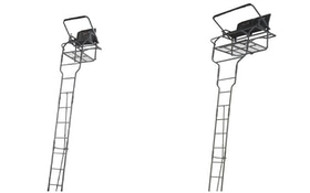 Ol'Man Assassin Ladder Stands