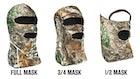 Primos Edge Camo Stretch Fit Masks