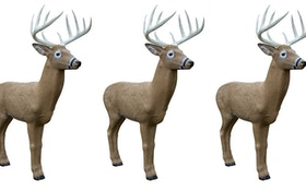 Rinehart Midwest Buck 3-D Target