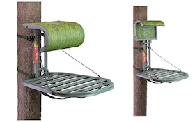Summit Dual Axis Hang-On Treestand