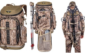 Tenzing Hangtime Day Pack