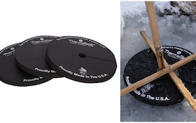 ThermaSeat Ice Hole Insulator