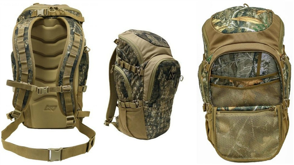 NexGen Outfitters Whitetail Caddy Pack