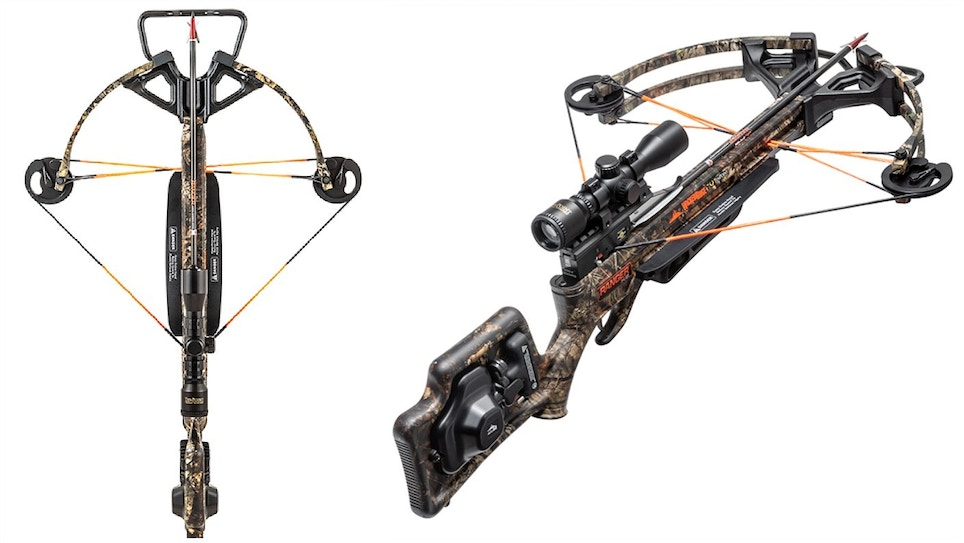 Wicked Ridge Ranger X2 Crossbow Package