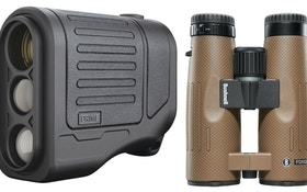 Bushnell Unveils New Binoculars, Spotting Scopes and Rangefinders at 2018 NRA Show