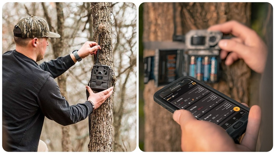Field Testing Cellular Trail Cams: Teaching an Old Dog New Tricks