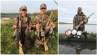 Why Two Waders Are Better Than One