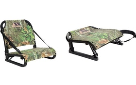 Millennium Field Pro and Run-And-Gun Seats