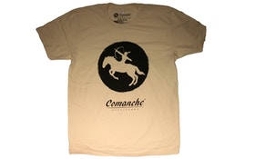 Comanche Outfitters Organic Cotton T-Shirt