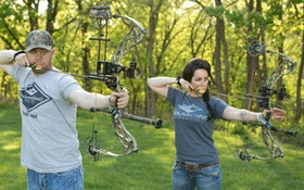 Compound Bow Draw Weight: How Much Is Too Much?