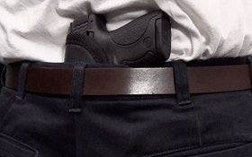 Concealed Carry Bill Stalls In South Carolina