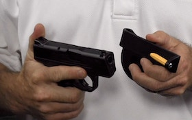 New Oregon Law Eases Concealed Handgun Restriction
