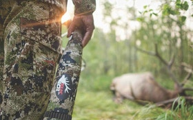 Elk Hunting the Corey Jacobsen Way