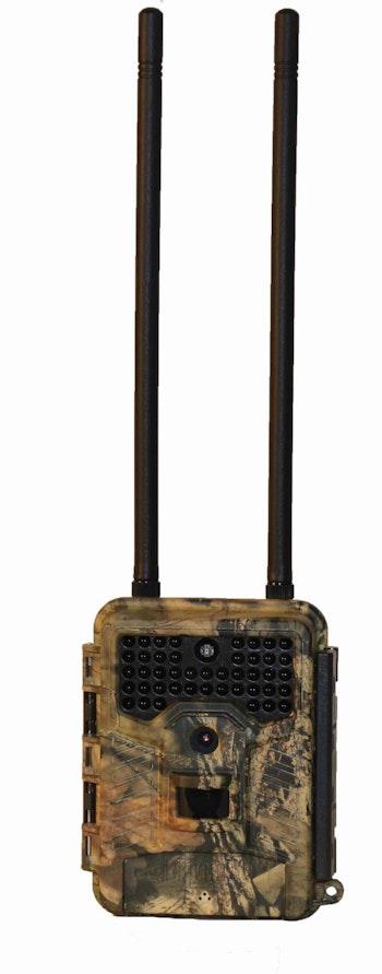 Covert E-1 LTE