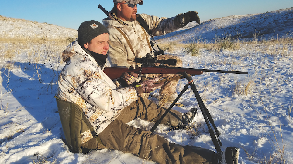 Coyote Craze College Gives Predator Hunters a Double Shot of Learning