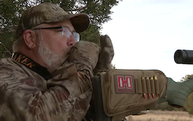 Foxpro Hunting TV: Busting Out the Handcalls