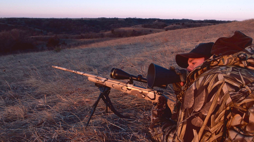 How One State Helps Predator Hunters Find Property to Hunt