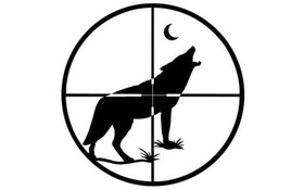 Delaware officials adopt coyote hunting rules