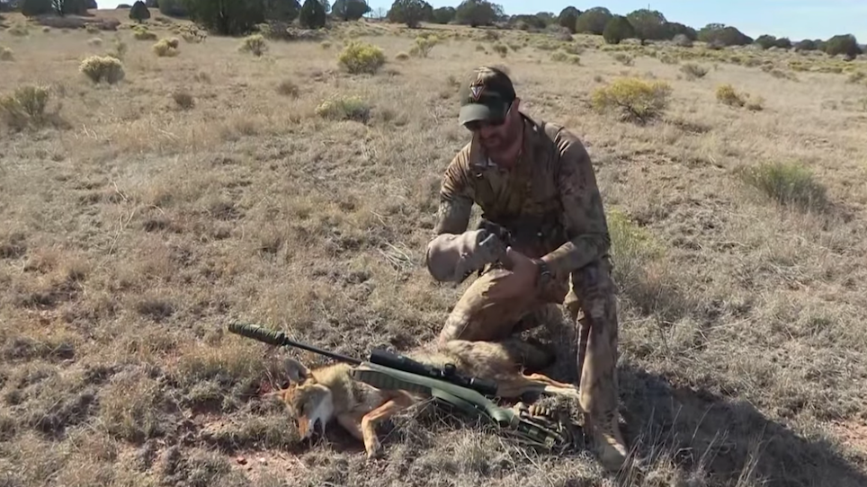3 Takeaways About Calling Coyotes From Foxpro Hunting TV
