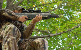 Texas Parks and Wildlife Commission to Revisit Air Bow, Airgun Rules
