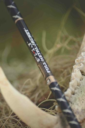 Easton FMJ crossbow arrow