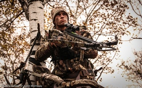 Vermont Considering Crossbows For Fall Archery Hunt