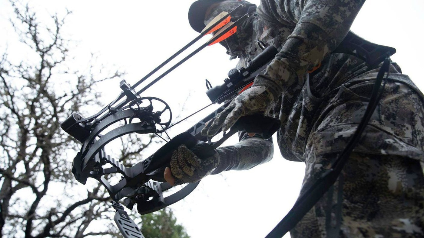 Can High-Speed Crossbows Help You in the Field? | Grand View