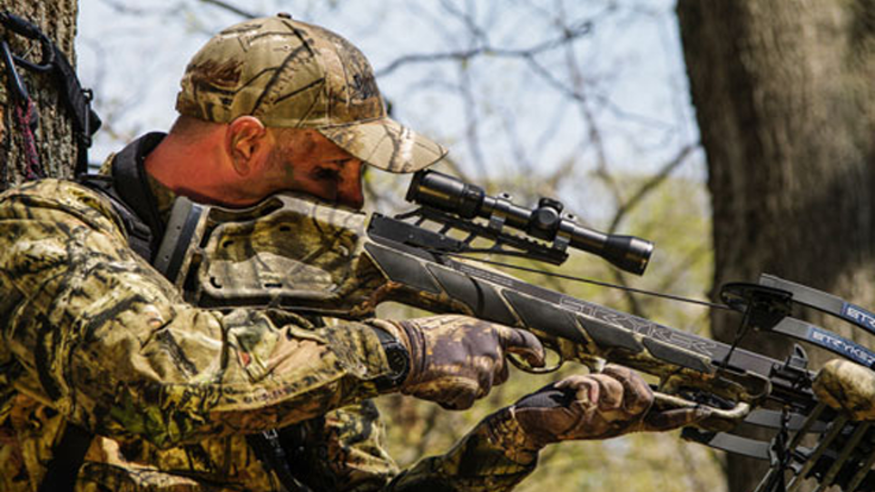 Better Crossbow Hunting