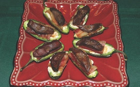 Eating Crow: A Recipe for Mouth-Watering Poppers