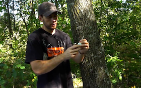 DIY Project: How to Make an Inexpensive Trail Camera Mount
