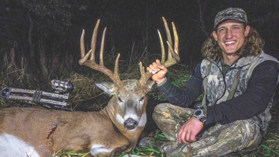Make a Plan for DIY Whitetails