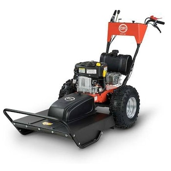 DR Power Field and Brush Mower