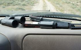 Best Gear For A Prairie Dog Shoot