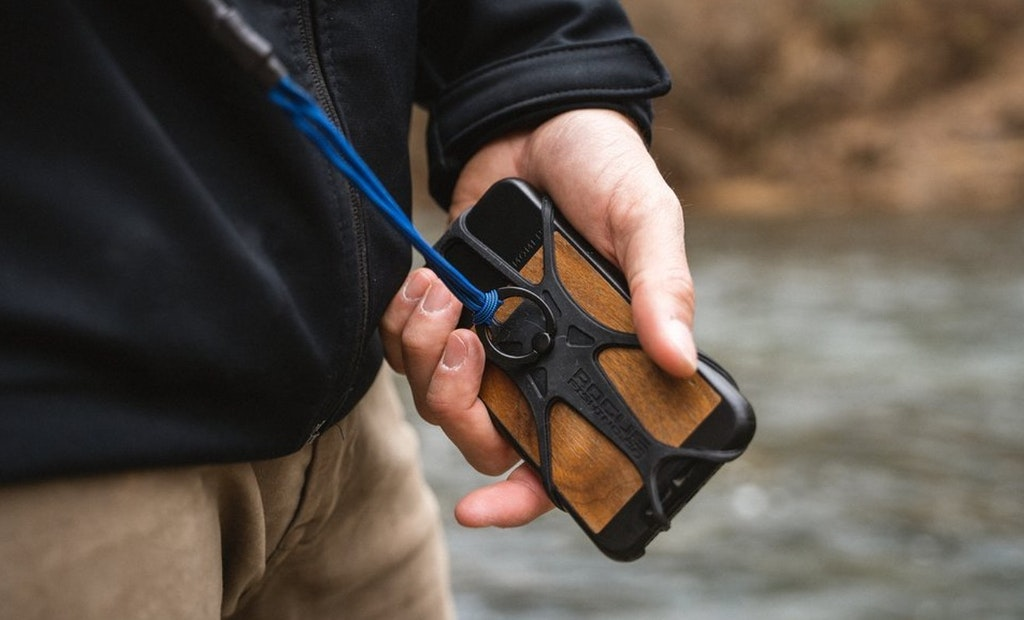 Smart and Simple: The Protector Phone Tether 3.0