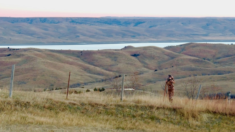 How To Hunt Deer in the Great Plains