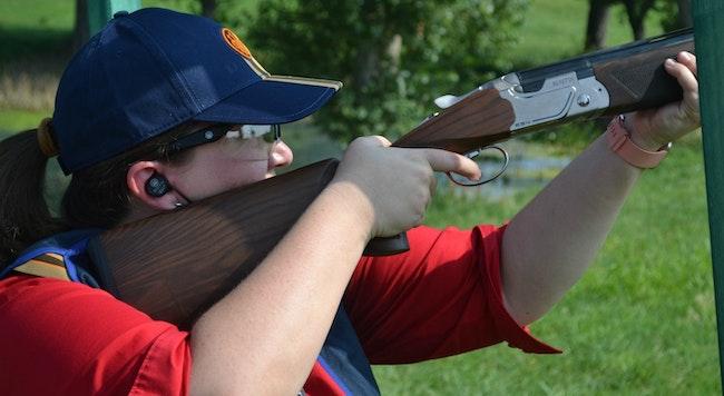 Beretta 694 Shotgun Review: First Impressions