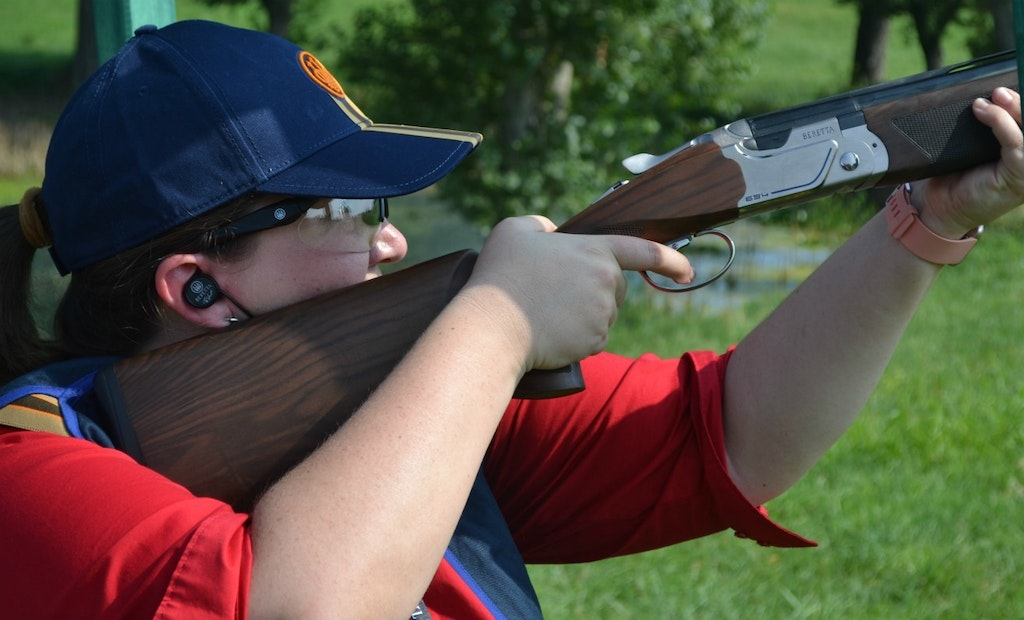 Beretta 694 Shotgun Review: First Impressions