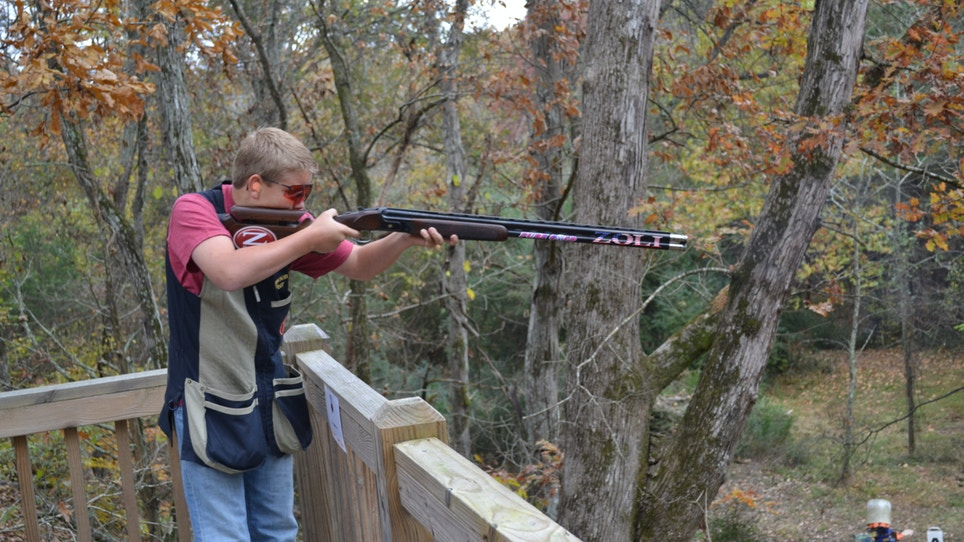 Clay Target Shooting In Minnesota, The Hot High School Sport
