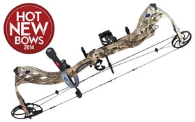 Diamond Archery By BOWTECH New Bows For 2014